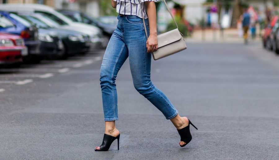 can you walk beautifully in heels?