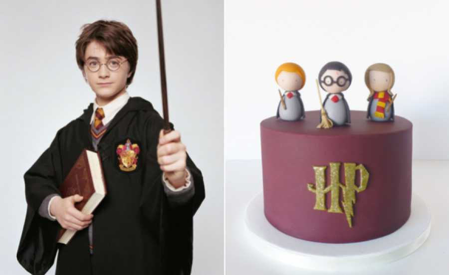 Would you like a Harry Potter-style holiday?